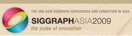 siggraphasia2009